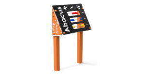 Playpanel Abaco PPAN30 Stileurbano
