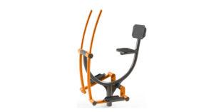 Fitness Active Bike MOV15.