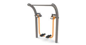 Fitness Air Walker MOV17