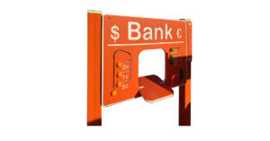 Playpanel Bank PPAN13 Stileurbano
