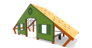 Casa di Koe CLI3 Stileurbano