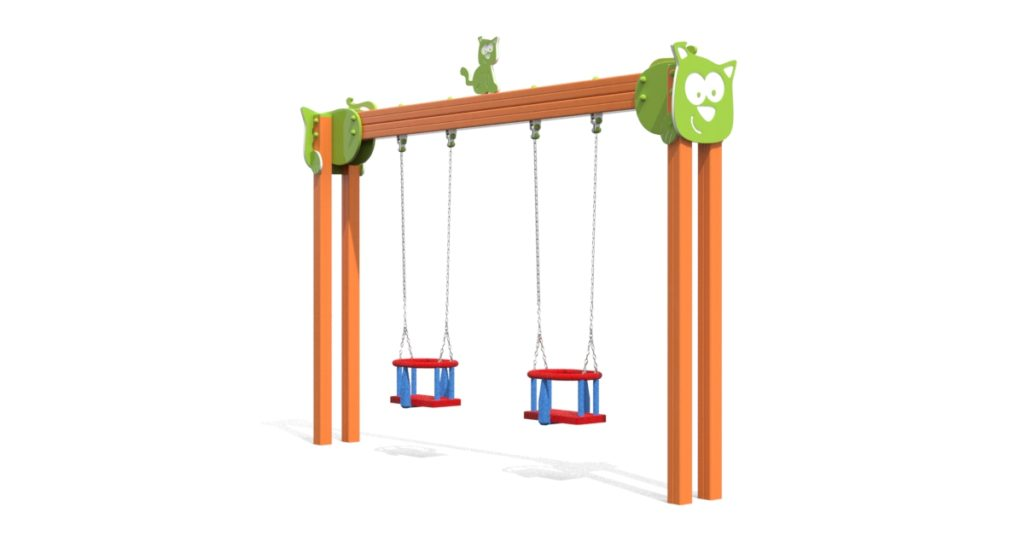Cat Swing CAT2G Stileurbano