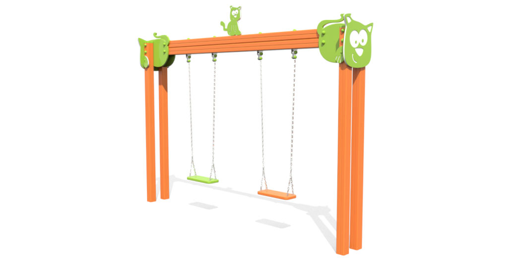 Cat Swing CAT2T Stileurbano
