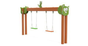 Cat Swing Baby CATB2T Stileurbano