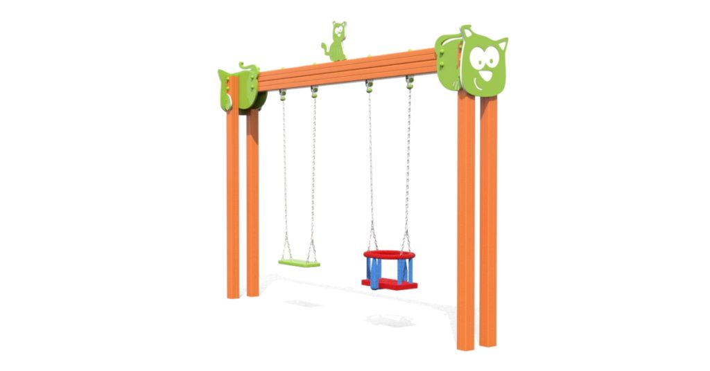 Cat Swing CATTG Stileurbano