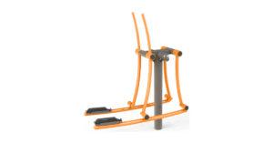 Fitness Skier MOV14