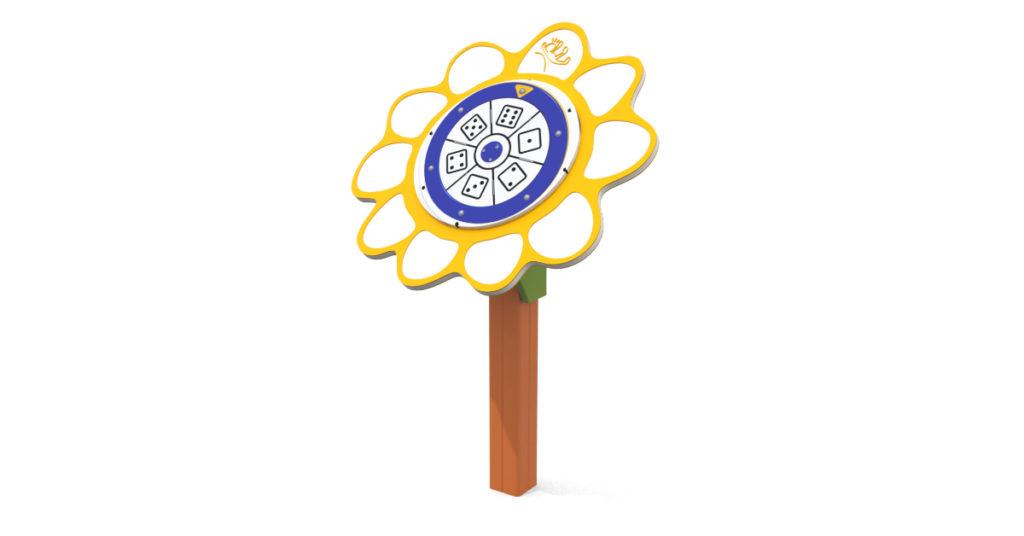 Playflower Dadi PFLO10 Stileurbano