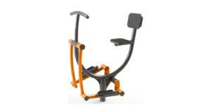 Bike MOV16 Fitness