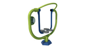 Fitness Junior Air Walker MOVK1