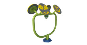 Fitness Junior Small Wheels MOVK3