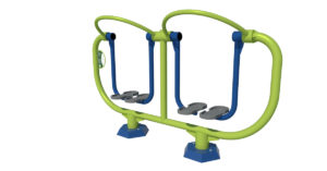 Fitness Junior Double Air walker MOVK7