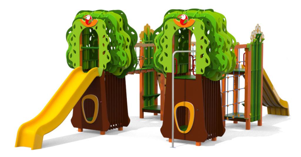 Grande Foresta - FORGCTQ