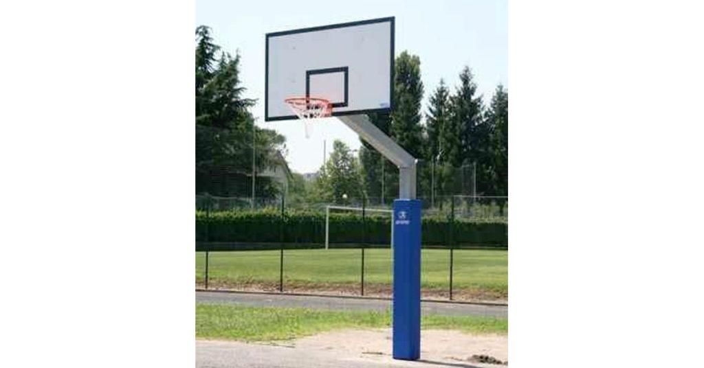 Impianto Basket STR10