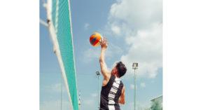 Impianto Volley Pallavolo STR30