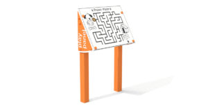 Labirinto PPAN2 Stileurbano