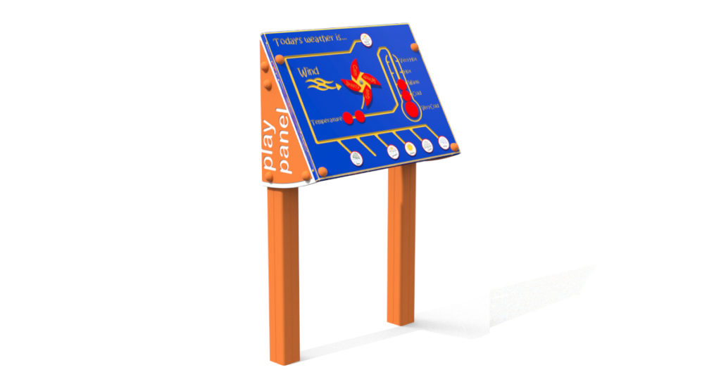 Playpanel Meteo PPAN33 Stileurbano