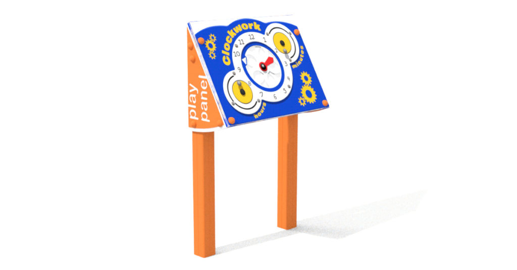 Playpanel Orologio PPAN31 Stileurbano