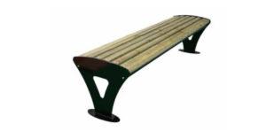 Panchina Athena legno ARUP15P