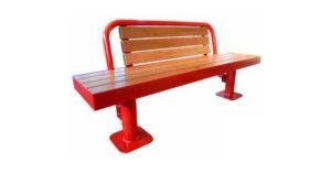 Panchina Moderna ARUP41