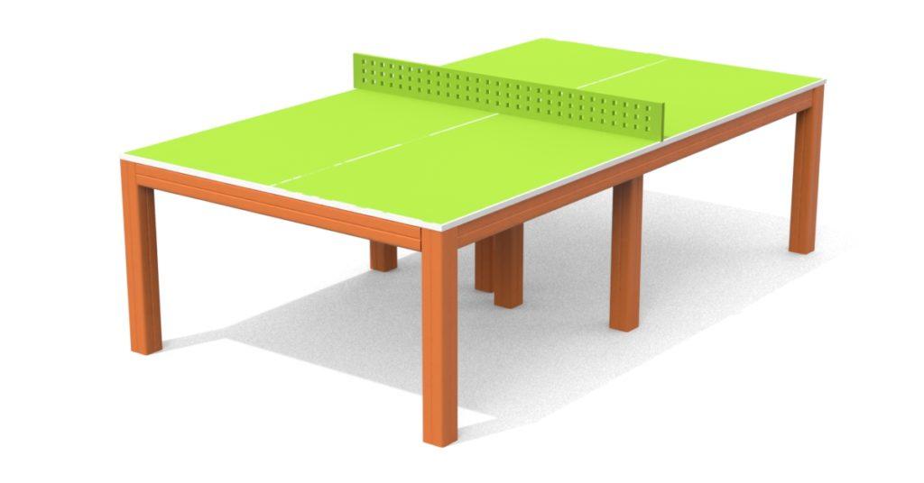 Ping pong STR3