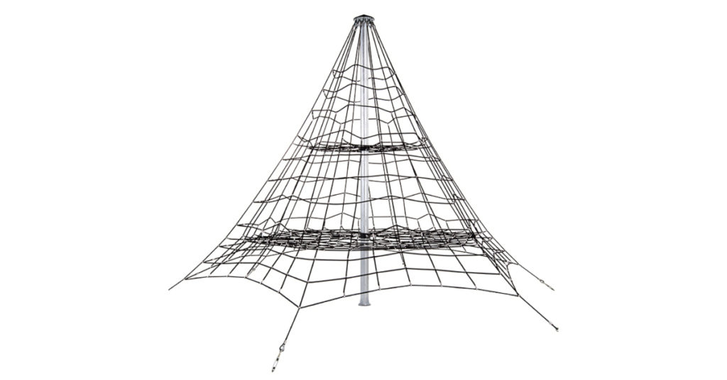 Piramide 5m CLI35 Stileurbano