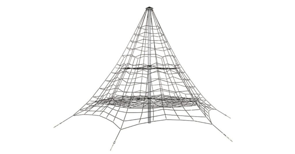 Piramide 5.5m CLI36 Stileurbano
