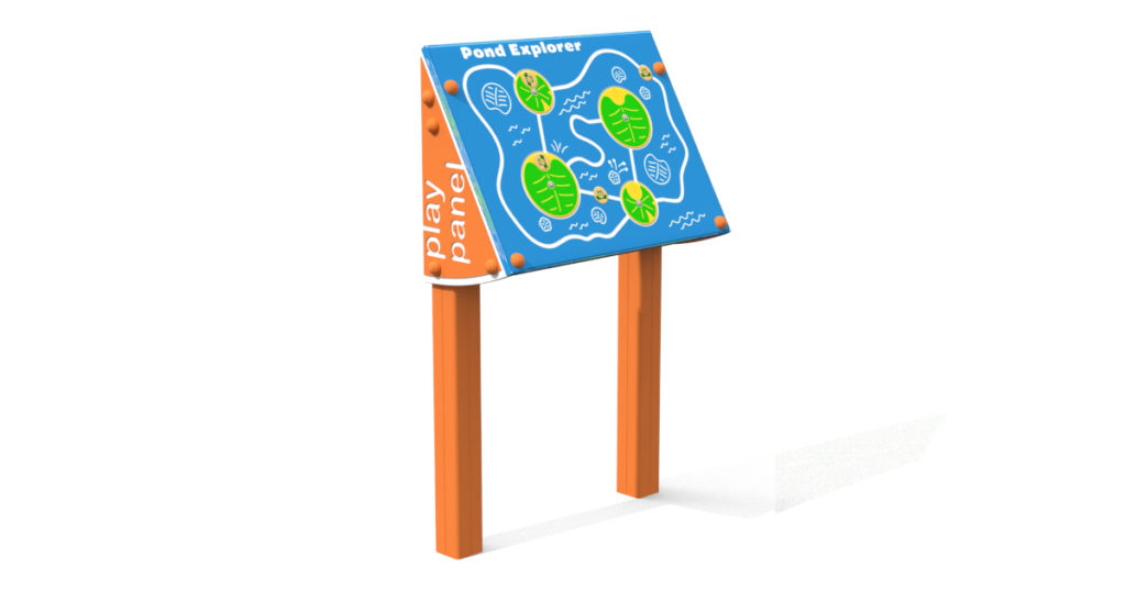 Playpanel Ranocchie PPAN6 Stileurbano