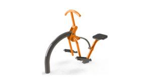 Fitness Rider MOV8