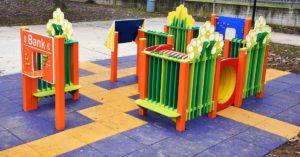 Siepe CIUS gioco labirinto inclusivo