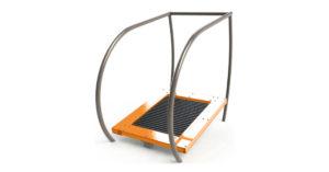 Fitness Treadmill MOV20
