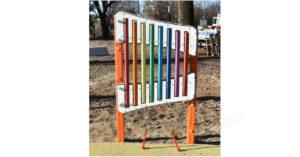 Playpanel Tubi sonori PPAN50 Stileurbano