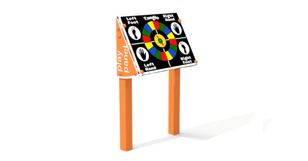 Playpanel Twist PPAN8 Stileurbano