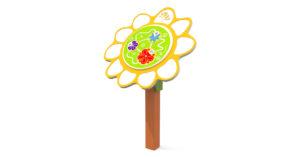 Playflower Ape e fiore PFLO1 Stileurbano