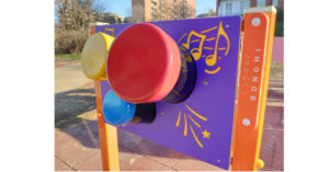 Playpanel Bonghi PPAN51 Stileurbano