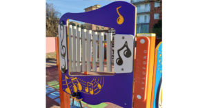 Playpanel Carillon PPAN52 Stileurbano
