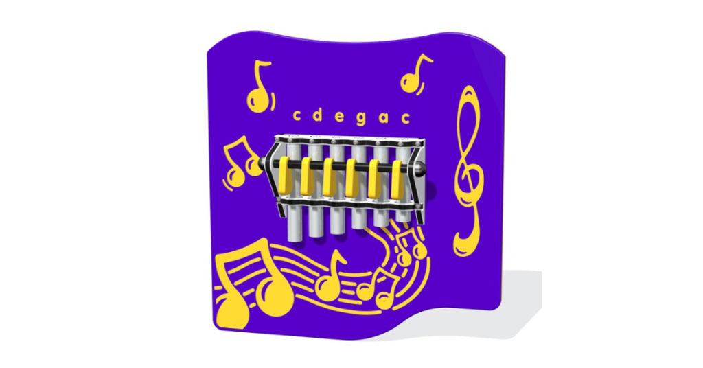 Playpanel Carillon 2 PPAN55 Stileurbano