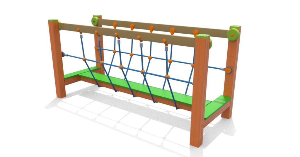 Ponte trave CLI12 Stileurbano