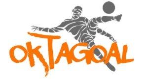 oktagoal logo
