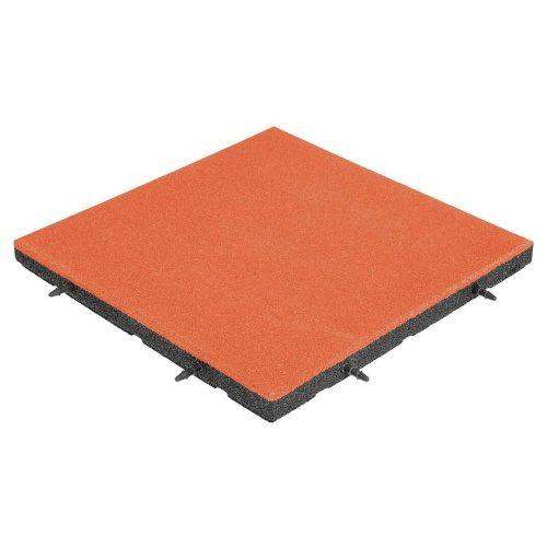 pavimentazione antitrauma EPDM ARANCIO