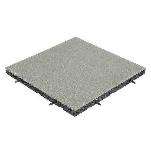 pavimentazione antitrauma EPDM grigio