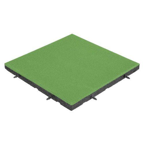 pavimentazione antitrauma EPDM verdone